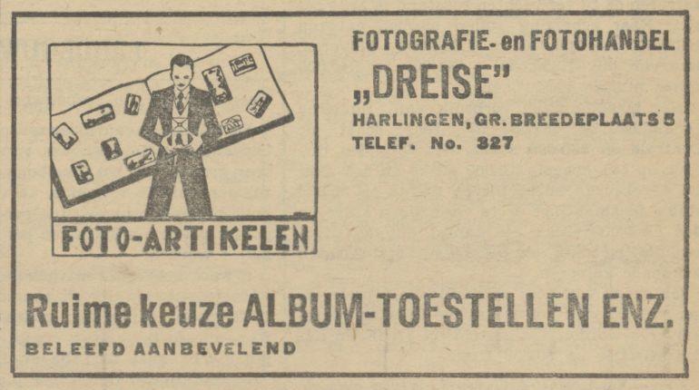 Dreise FD 29-11-1933