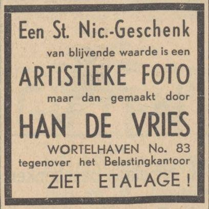 adv. Han de Vries 1937